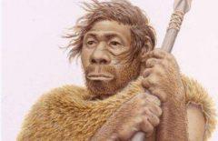 jenis manusia purba Homo Sapiens