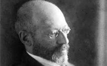 tokoh sosiologi di dunia - Georg Simmel