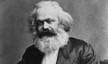 tokoh sosiologi di dunia - Karl Marx