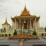 Pagoda Perak (Kamboja)
