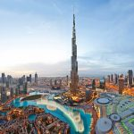 Burj Khalifa (Uni Emirat Arab)