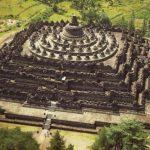 Candi Borobudur (Indonesia)