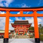 Fushimi Inari Taisha (Jepang)