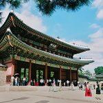 Istana Changdeok (Korea Selatan)