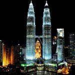 Menara Petronas (Malaysia)