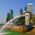 Patung Merlion (Singapura)
