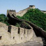 Tembok Raksasa Cina (Cina)