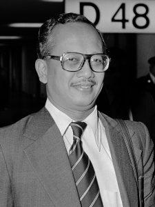 Prof. Dr. Mochtar Kusumaatmadja