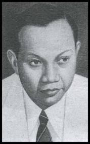 Prof. Dr. Soepomo