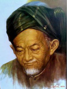 Kyai Haji Mohammad Hasjim Asy'arie