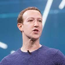 Mark Zuckerbreg